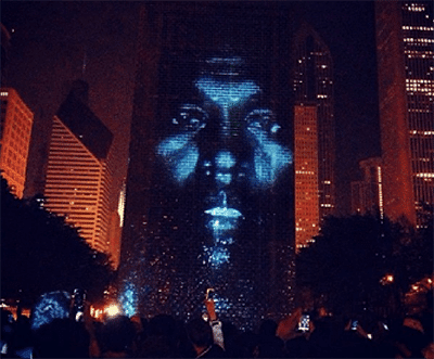 Kanye Wests Yeezus Surrounded With Occult Symbolism The