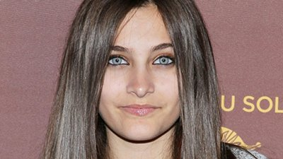 "Paris Jackson Enters Treatment Facility + Her ""Illuminati"" Tweets"