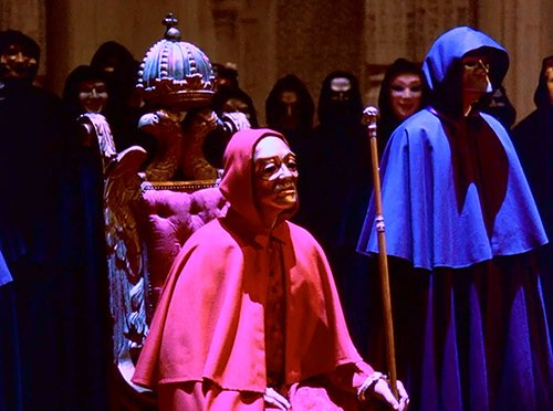 "The Hidden Messages in ""Eyes Wide Shut"" (pt. II)"