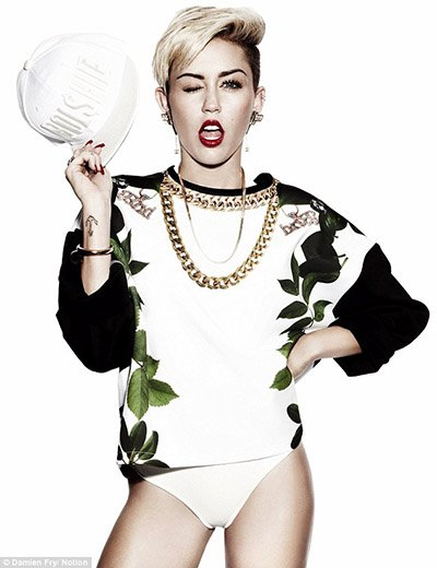 Miley: Stop.