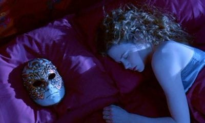 "The Hidden Messages in ""Eyes Wide Shut"" (pt. III)"