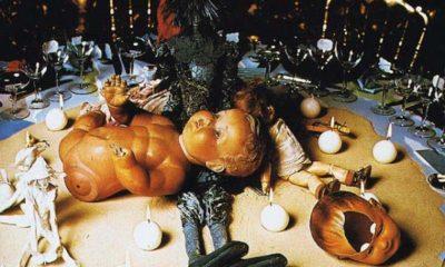 51 Revealing Pictures From 1972 Rothschild Illuminati Ball