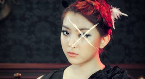 A-JAX and Ladies' Code: Two Blatant Examples of Mind Control Culture in K-Pop