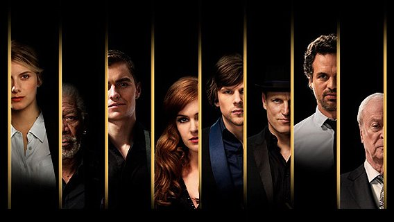"""Now You See Me"": A Movie About the Illuminati ..."