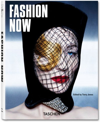 "Another edition of ""Fashion Now""."