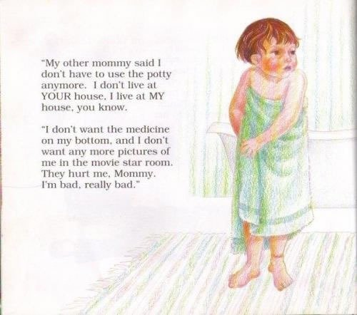 dont tell mommy book pdf