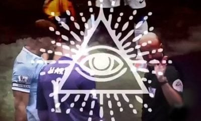 "BBC Flashes Illuminati Symbols During ""Match of the Day"" Promo (video)"