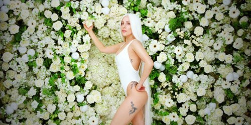 "The Occult Meaning of Lady Gaga's Video ""G.U.Y."""