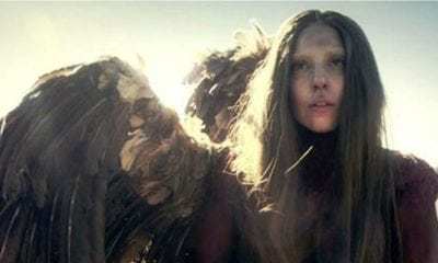 """The Occult Meaning of Lady Gaga's Video """"G.U.Y."""""""