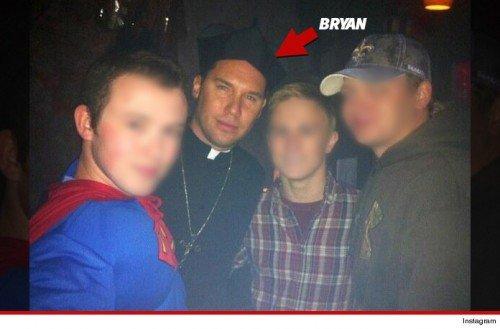 'X-Men' Director Bryan Singer Accused of Abusing Teenage Boy