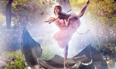 "leadlindseystirling Lindsey Stirling's ""Shatter Me"" : A Video About Monarch Programming"