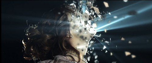 "Lindsey Stirling's ""Shatter Me"" : A Video About Monarch Programming"