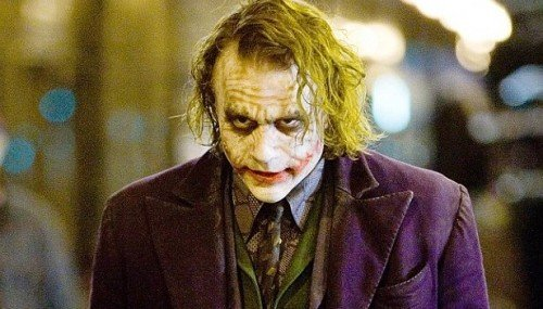 "As stated in my article entitled ""The Imaginarium of Doctor Parnassus"" and Heath Ledger's Sacrifice"" Heath Ledger lost his life in mysterious circumstances shortly after his work as the Joker."