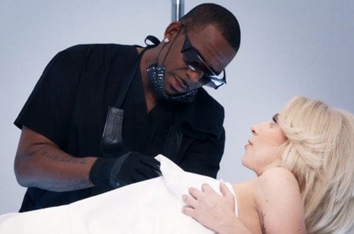 "Lady Gaga's Leaked Video ""Do What U Want"" featuring R. Kelly Glorifies Entertainment Industry Abuse"