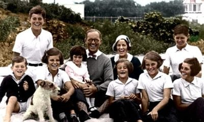 The Hidden Life of the Kennedys : The Elite Dynasty That Got Decimated (Pt. I)