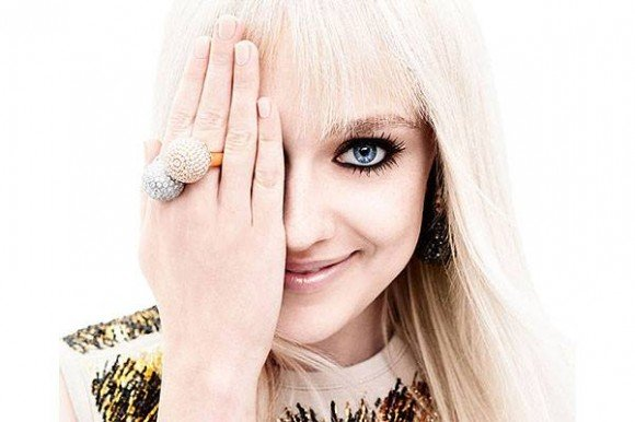 "As stated in several articles, Dakota Fanning was a child star who appeared in several MK-themed movies. Well, she keeps saluting those who own her with this one-eyed salute. While it is easy to be desensitzed to those pictures and think ""just another one-eye picture, boring"", we must think about the implication of each one of these pictures. They are proof that the entire industry is ruled by a single entity and they are telling it right to our faces."