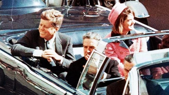 The Hidden Life of the Kennedys : The Elite Dynasty That Got Decimated (Pt. II)