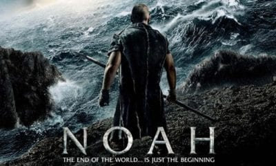 """Noah"": A Biblical Tale Rewritten to Push an Agenda"