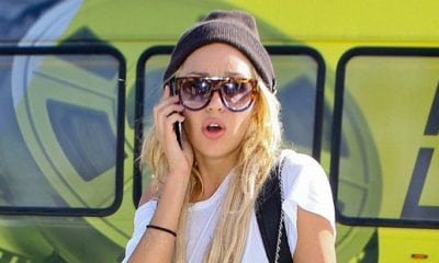 Amanda Bynes Tweets About Father's Abuse and Microchip in Her Brain; Now Under Involuntary Psychiatric Hold