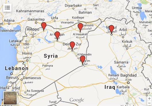 ISIS : A CIA Creation to Justify War Abroad and Repression at Home