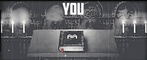 The book of Young Money. It is probably filled with terrible rap lyrics.