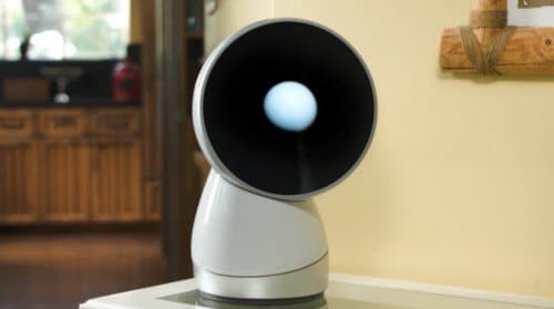"""Jibo the Family Robot"" is the Creepiest Product of the Year (video)"
