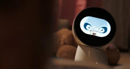 """""""Jibo the Family Robot"""" is the Creepiest Product of the Year (video)"""
