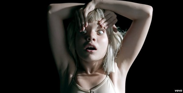 The Disturbing Message Behind Sia\'s Videos \