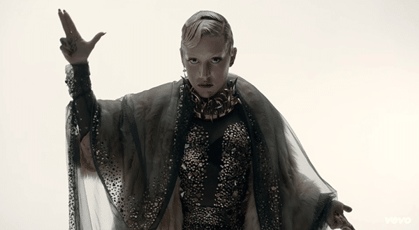 "Brooke Candy's ""A Study in Duality"" is Actually a Study in Monarch Mind Control"