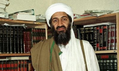 US Intelligence : Bin Laden Read About 'Illuminati Conspiracy Theories' and MKULTRA