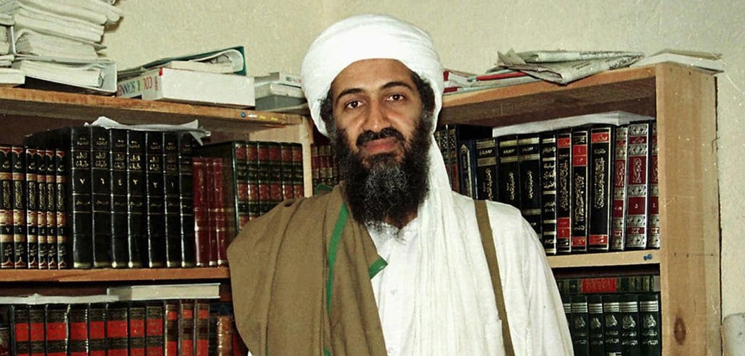US Intelligence : Bin Laden Read About 'Illuminati