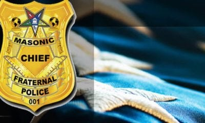 """leadmons1 Bizarre """"Masonic Police Force"""" Uncovered in Los Angeles"""