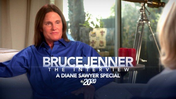 Primetime 20/20 interview with Diane Sawyer.