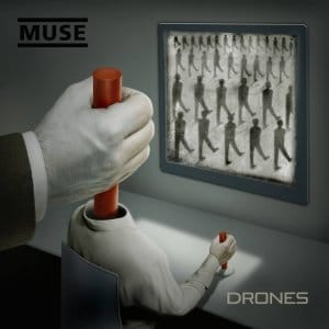 "Muse's ""The Handler"" : A Song about a Mind Control Slave Singing to His Handler"