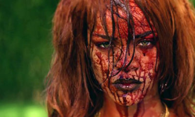 """leadbetter Rihanna's """"Better Have My Money"""" Promotes the Elite's Obsession With Torture"""