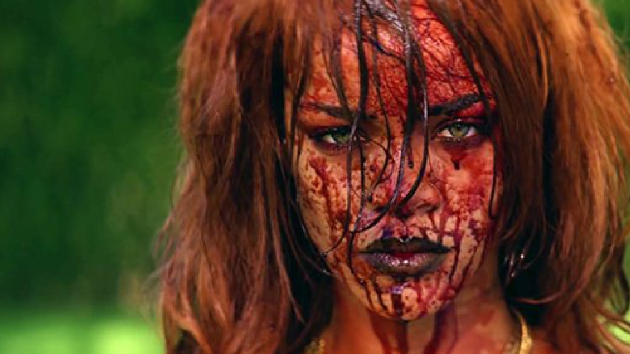 "Rihanna's ""Better Have My Money"" Promotes the Elite's Obsession With Torture"