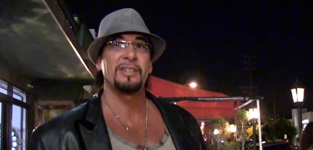 Former Scorpions Bassist Claims He Attended Elite Snuff Parties (video)