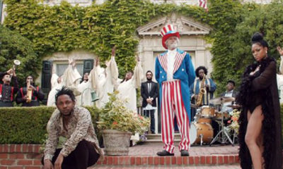 "leadkendrick The Deeper Story of Kendrick Lamar's Album ""To Pimp a Butterfly"""