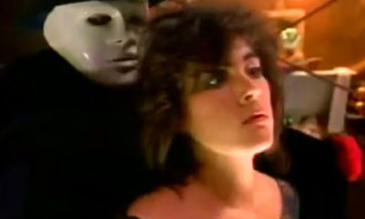 """leadselfcontrol """"Self Control"""" by Laura Branigan: A Creepy 80's Video About Mind Control"""