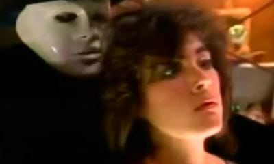 """Self Control"" by Laura Branigan: A Creepy 80's Video About Mind Control"