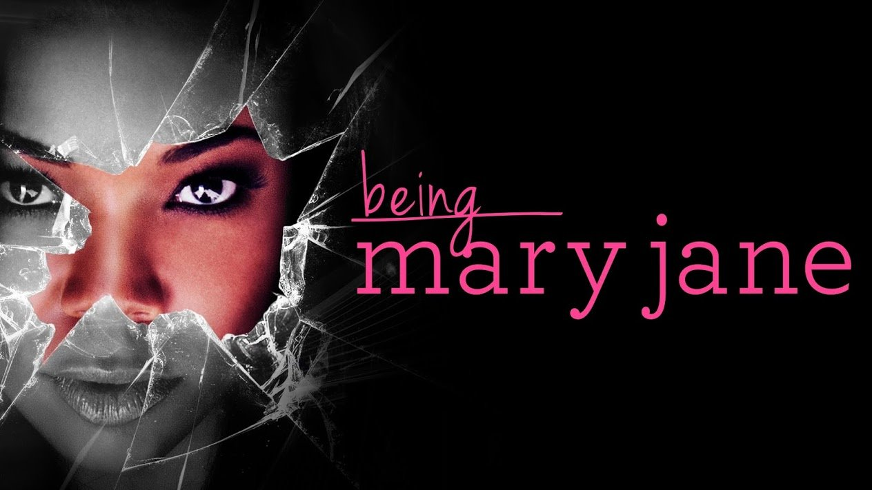 "The promo of the new season of BET series ""Being Mary Jane"" is also about one-eye."