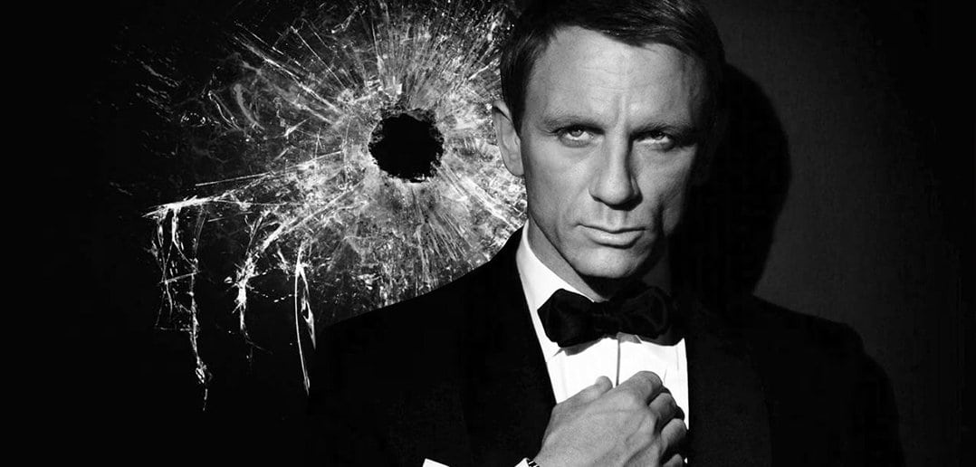 """Spectre"" is About James Bond Being a Tool of the Occult Elite"