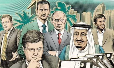 """How Mass Media is Spinning the """"Panama Papers"""" to the Elite's Advantage"""