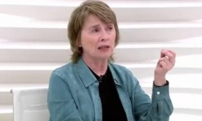 "Camille Paglia: ""Transgender Mania is a Symptom of Cultural Collapse"" (video)"
