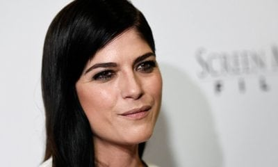 Selma Blair Removed from Plane and Rushed to Hospital After Bizarre MKULTRA-Style Breakdown