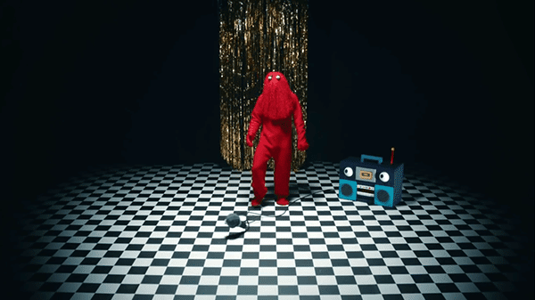 "Red Guy finds himself back in MK ULTRA world. Was he ever in the ""real world""? Was it all a dream? Reality and fiction is extremely blurry for MK slaves."