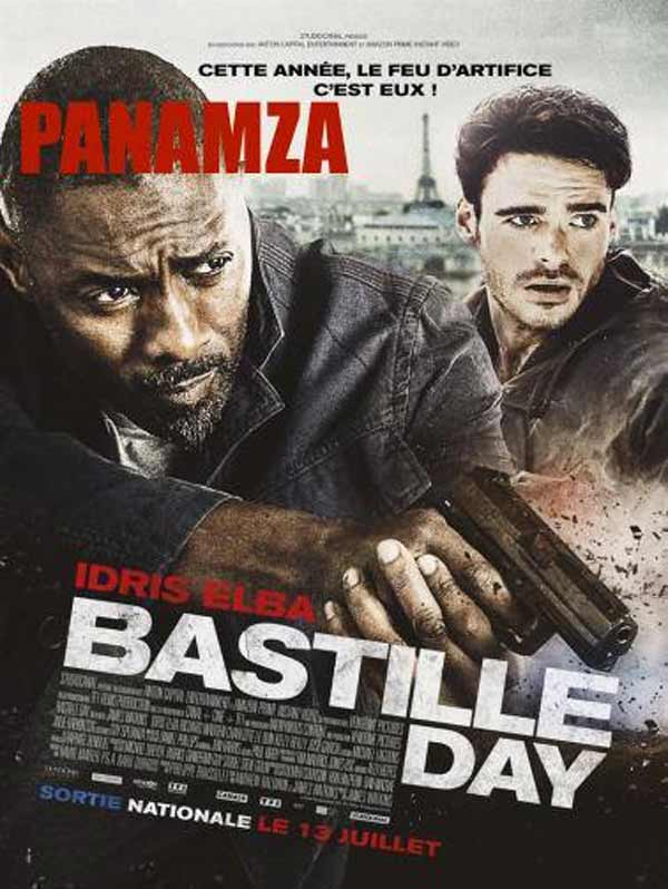 The movie Bastille Day was released in France on July 13th (to coincide with the eve of Bastille Day, the French national day). Here's a sum up of the plot: An American guy called Michael Mason causes an explosion that kills 4 people. he French police tags Mason as a terrorist suspect and pursues him. Unknown to Michael, the explosion was actually set up by a select group in the French Interior Ministry as a decoy to make a half-billion dollar digital transfer from a bank. While involved in a separate clandestine investigation in Paris, CIA agent Sean Briar discovers the truth behind the terrorist attack. The day of the release of this movie, the Nice attacks occur.