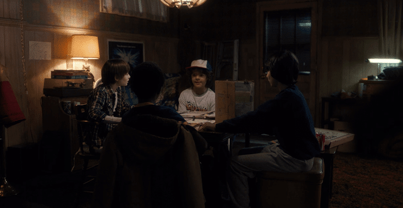 "The Hidden Symbolism of ""Stranger Things"""