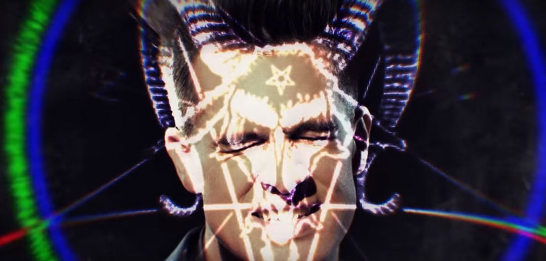 "Panic! At the Disco's ""LA Devotee"" Clearly Celebrates Hollywood's Satanic System"