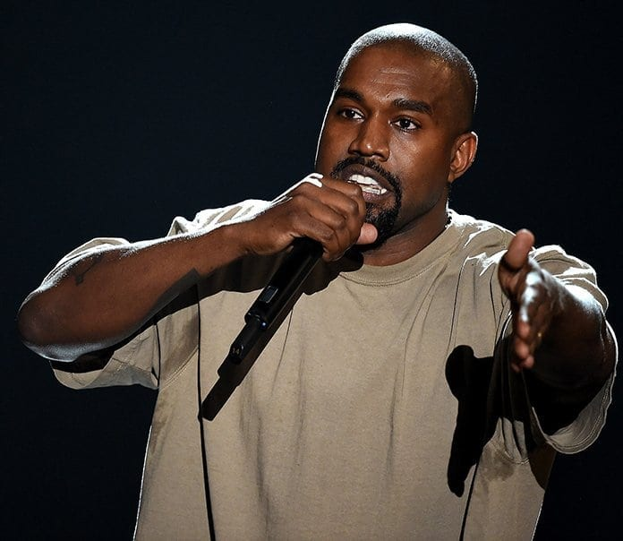 "Kanye West Handcuffed and Hospitalized, Under ""Psychiatric Evaluation"""